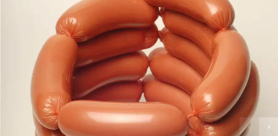 Аналог АМІЦЕЛ - для виробництва всіх видів сосисок, сардельок, шпікачок, міні-ковбасок, що виробляються за технологіями, які включають копчення