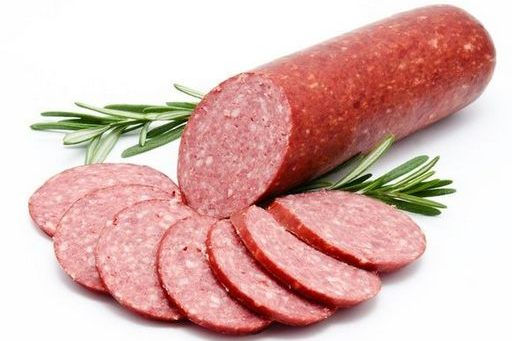 Суміші для напівкопчених та варено-копчених ковбас