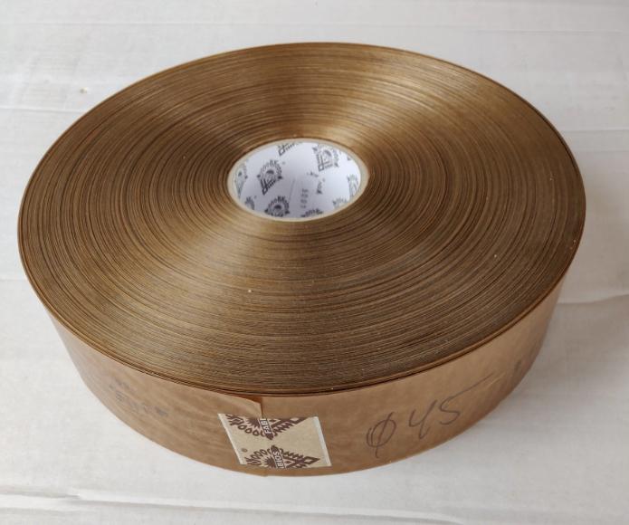 Колагенова оболонка для ковбаси натурального кольору
